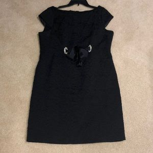 Women's cocktail dress. Size 14